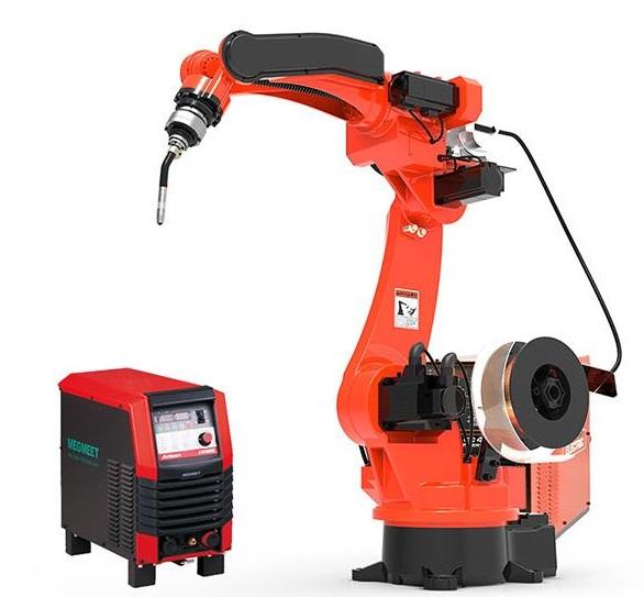 robot công nghiệp là lĩnh vực mạnh của rostek