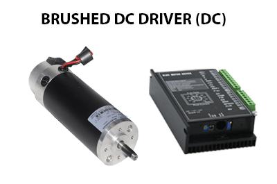 DRIVER DC SERVO 500W